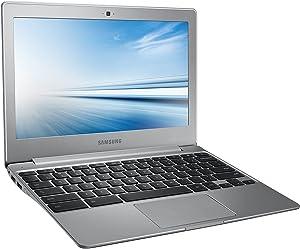 Samsung Chromebook 2 XE500C12-K01US 11.6 InchLaptop (Intel Celeron, 2 GB, 16 GB SSD, Silver)