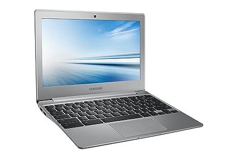 Samsung Chromebook 2 XE500C12-K01US 11.6 Inch Laptop (Intel Celeron, 2 GB, 16 GB SSD, Silver)