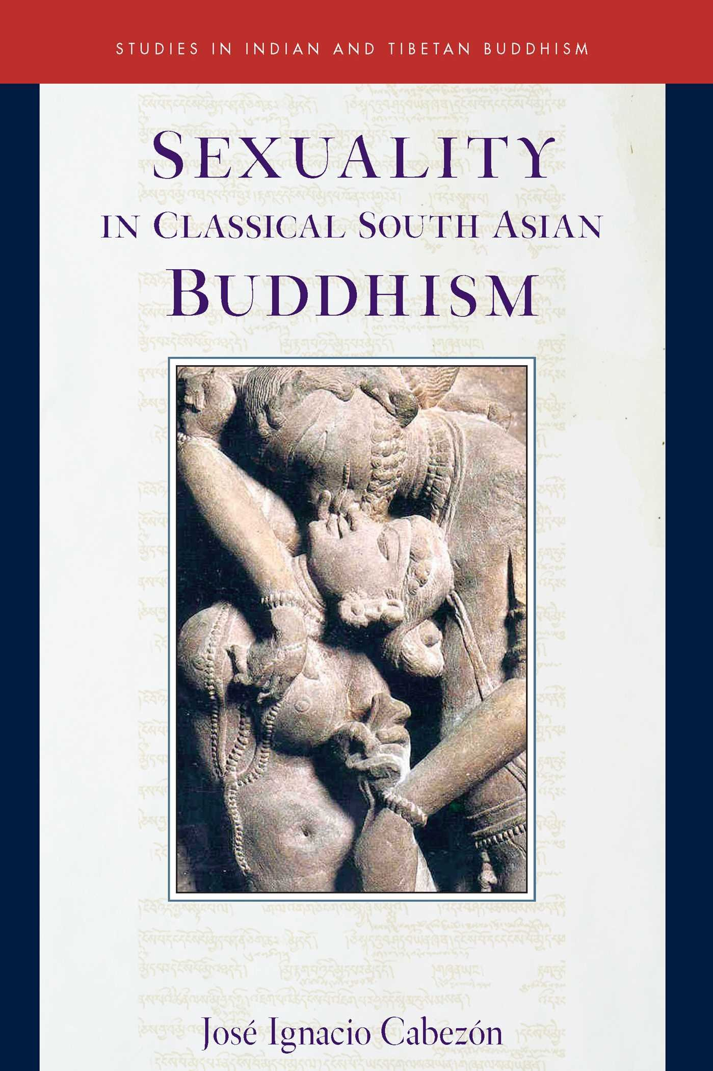 Sexuality in Classical South Asian Buddhism (Studies in Indian and ...