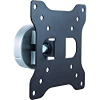 """StarTech.com Monitor Wall Mount - Fixed - Supports Monitors 13"""" to 34"""" - VESA Monitor Wall Mount Bracket - Aluminum…"""