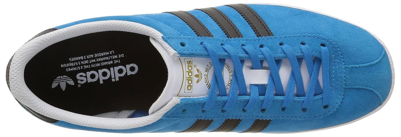 adidas Gazelle OG solar bluecore blackwhite (men) (B24983