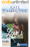 First Street Church Romances: Love's Leading (Kindle Worlds Novella) (BRG Security Book 4)