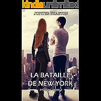 La bataille de New York (Ryvenn t. 3) (French Edition)