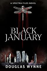 Black January: A SPECTRA Files Novel Kindle Edition