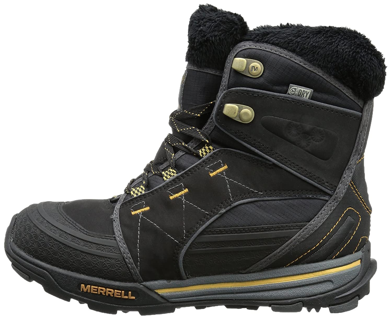Merrell Snowfury WTPF Womens Boots