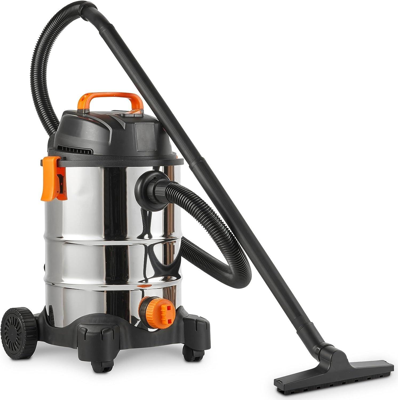 Vacuum Cleaner's Capacity