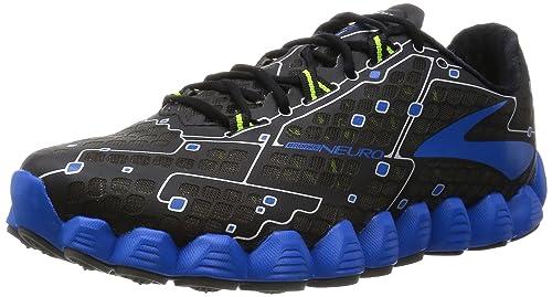 567a244908e Brooks Neuro Men s running shoes  Amazon.co.uk  Shoes   Bags