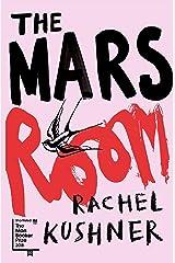 The Mars Room Paperback