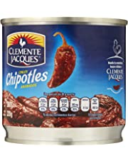 Clemente Jacques, Chile chipotle en adobo, 380 gramos