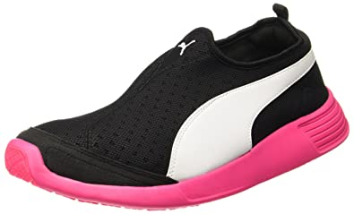 b2033e5724f Men s St Trainer Evo Slip-On Dp Black-Knockout Pink Multisport Training  Shoes -