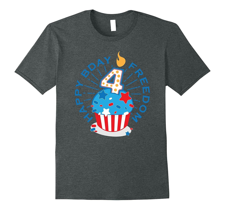 4th of July Shirt | Men Women Kids Toddler Clothing Shirts-TH