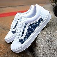 Amazon Best Sellers Best Handmade Men S Sneakers Athletic Shoes