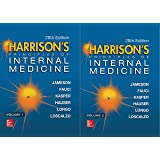 Harrison's Principles of Internal Medicine - 20th Edition: - Volume I & Volume II
