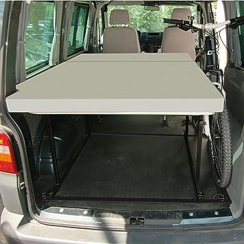 Volkswagen T5Bike & Surf Cama grande para actualización de furgoneta,
