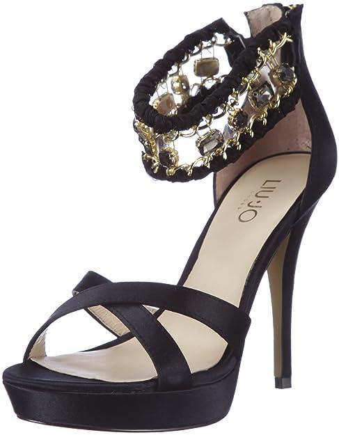 Liu Jo S12067 T0380 amazon-shoes neri