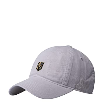 fea88c942cd adidas NHL Vegas Golden Knights Dad Hat