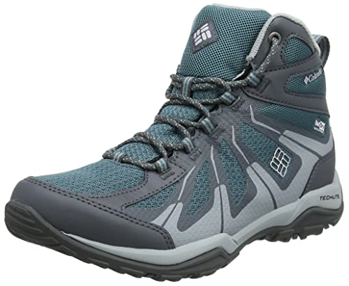 a98edfcd821 Columbia Women's Peakfreak Xcrsn Ii Xcel Mid Outdry High Rise Hiking Boots