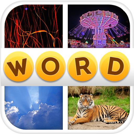 free 4 pics one word - 6