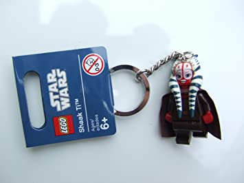 LEGO Star Wars: Shaak Ti Llavero
