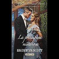 La principessa misteriosa: I Grandi Romanzi Storici (Alleati all'altare Vol. 3) (Italian Edition)
