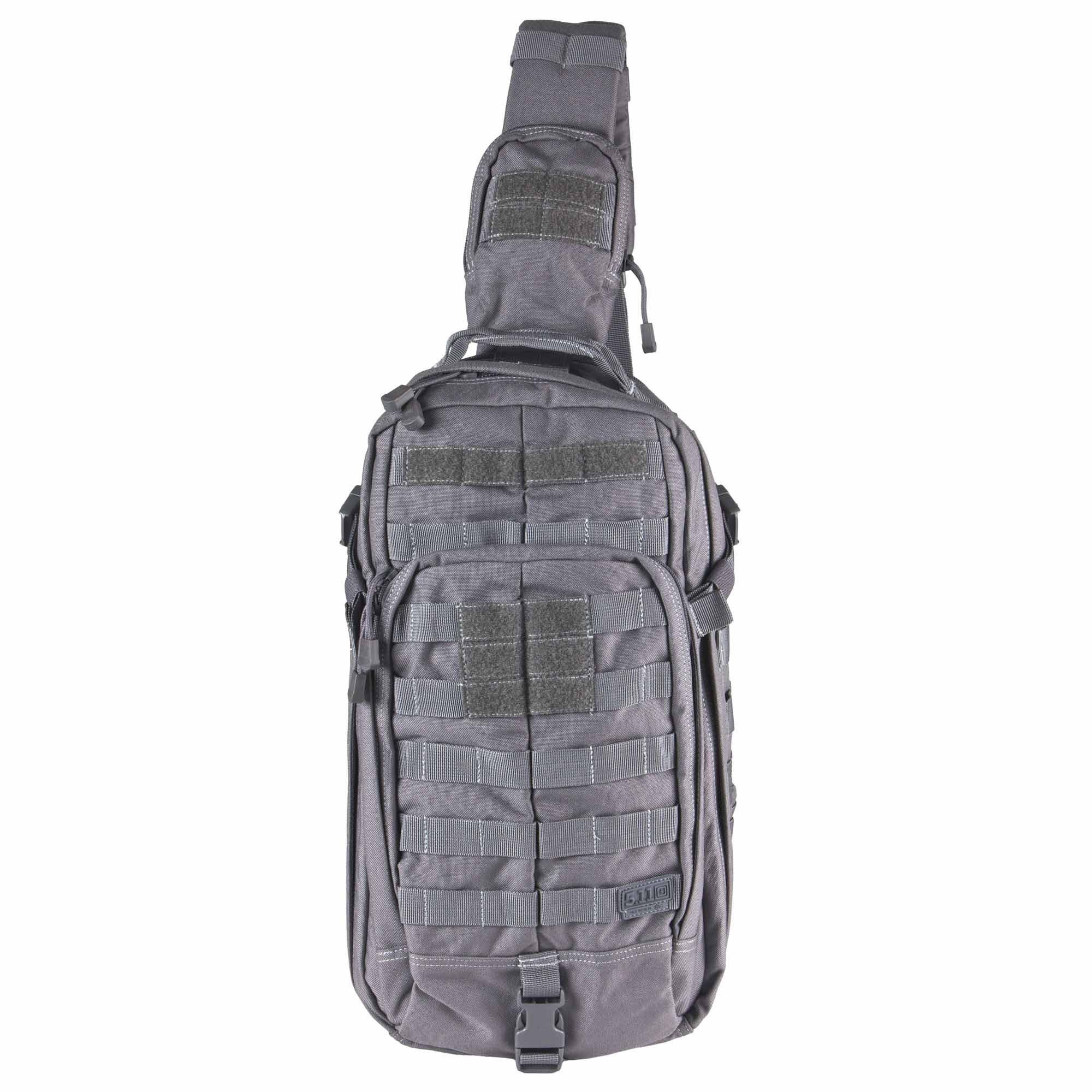 5.11 56964 Rush Moab 10 Style 56964 Tactical Sling Pack, Talc OD