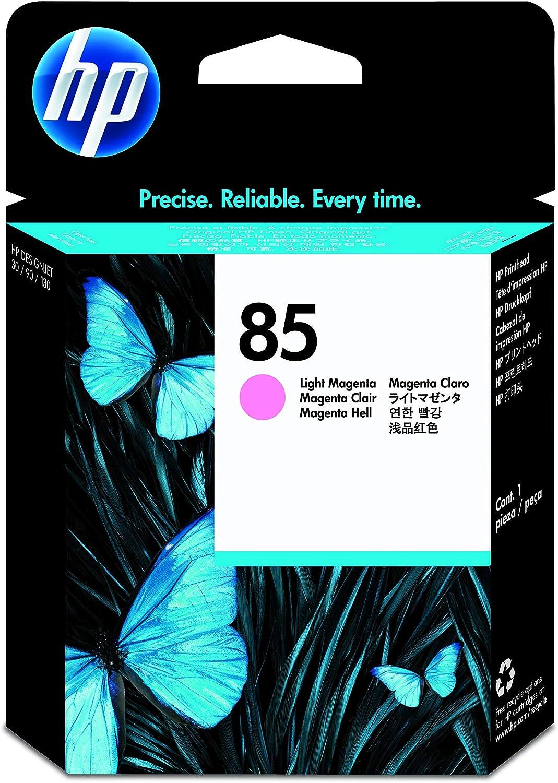 HP 85 Light Magenta DesignJet Printhead (C9424A) for DesignJet 130, 90 & 30 Large Format Printers