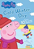 Peppa Pig: Cold Winter DayÂ