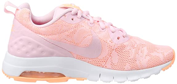 826089f548 Nike Women's Air Max Motion LW Eng Prism Pink/Prism Pink Running Shoe 9  Women US: Amazon.in: Shoes & Handbags