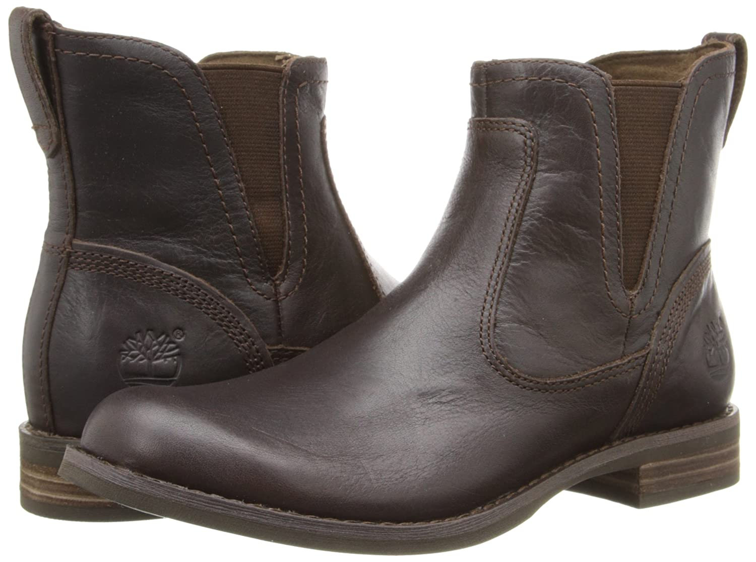 Timberland Earthkeepers Bottes Chelsea - Femmes qskFpZc
