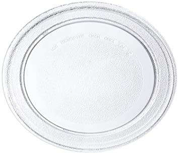 Plato giratorio universal de repuesto para microondas de ...
