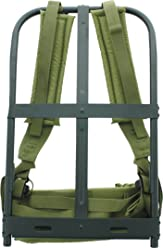 Army Universe New Black Military Alice Pack Frame with Olive Drab Suspender  Straps   LC- d997c5a4615