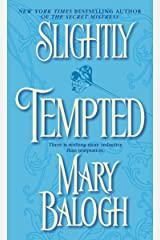 Slightly Tempted (Bedwyn Saga Book 4)