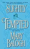 Slightly Tempted (Bedwyn Saga Book 4)