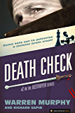 Death Check (The Destroyer Book 2)