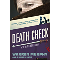 Death Check (The Destroyer Book 2) (English Edition)