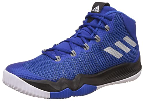 detailed look db30a 8e0ba Chaussures junior adidas Crazy Hustle