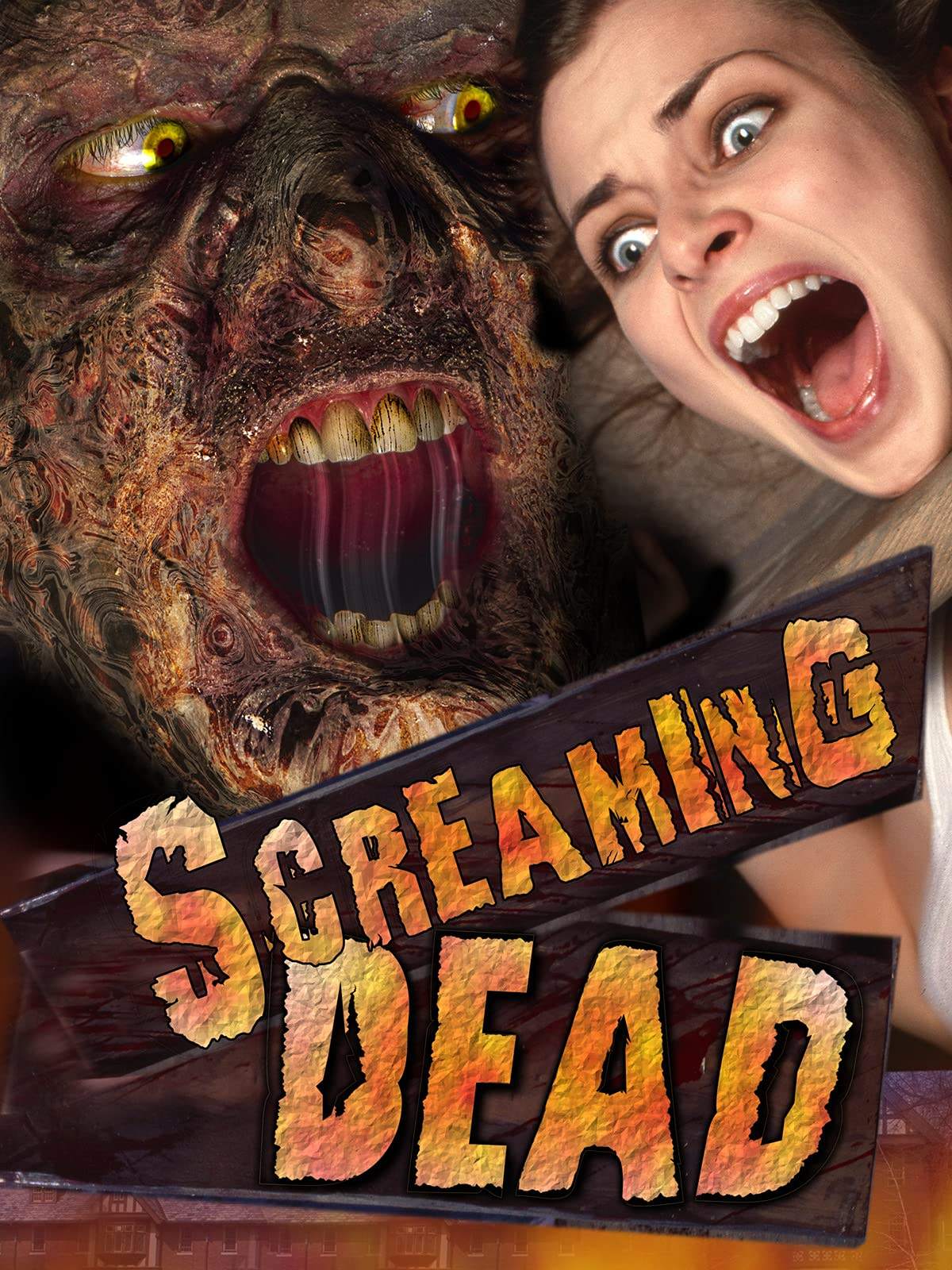 Screaming Dead on Amazon Prime Instant Video UK