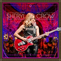 Sheryl Crow - Live At The Capitol Theatre (2CD + BLUR) [Blu-ray] [2018]