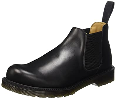 good texture nice cheap reliable reputation Dr. Martens Men's Cromwell Low Chelsea Boot