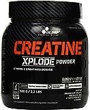 Olimp Creatine Xplode Orange, 1er Pack (1 x 500 g)