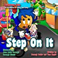 Beantown Pals, The Adventures of Bucky and Betty, Volume 4, Step On It!: Step On It