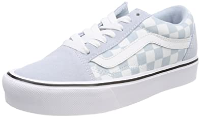Vans Unisex's Old Skool Lite Sneakers: Buy Online at Low Prices in ...