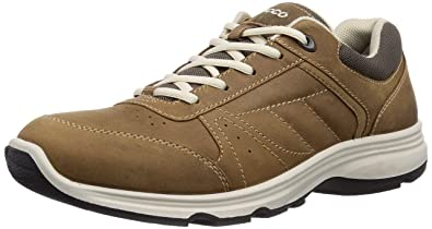 ECCO Light IV Mens Multisport Outdoor Shoes Amazoncouk Shoes