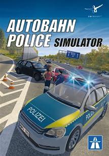 Amazon Com Autobahn Police Simulator Download Video Games