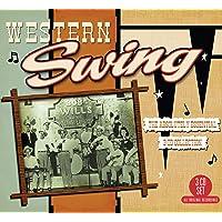 Western Swing: Absolutely Essential / Var