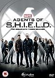 Marvels Agent Of Shield Season 3 [Edizione: Regno Unito] [Edizione: Regno Unito]