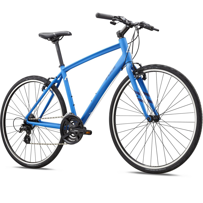 28 Zoll Fitnessbike Fuji Absolute 2.1 Fitness Fahrrad Crossrad ...
