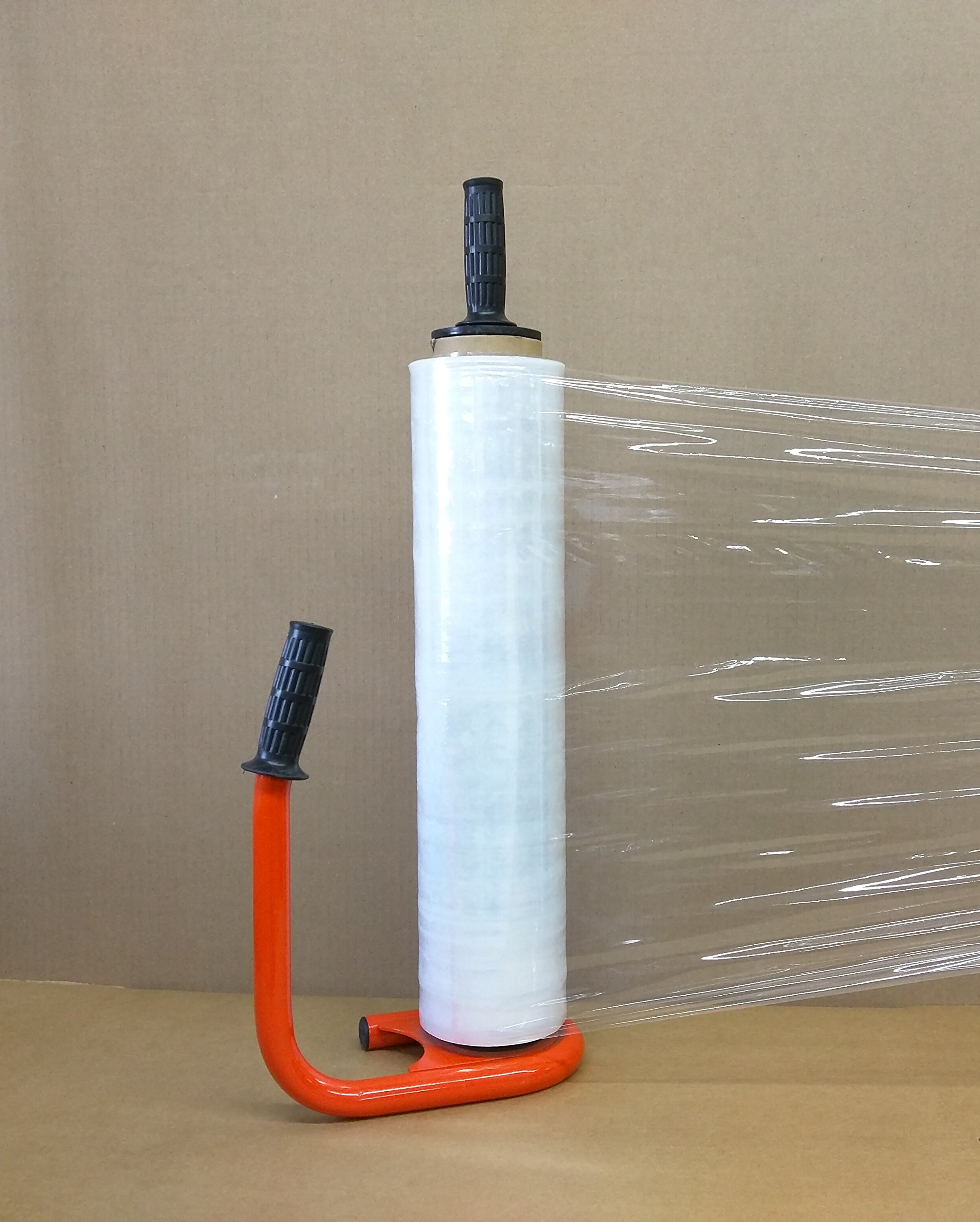 Tach-It SR550 Stretch Film Wrap Dispenser Pallet Handwrapper 16''-20''
