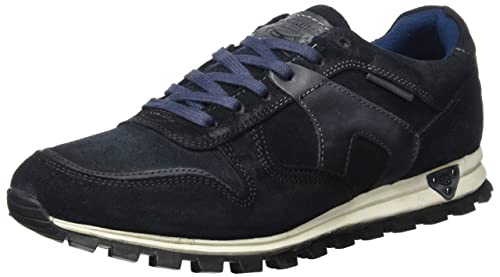 Mens 41jf002-208660 Trainers, Navy Dockers by Gerli