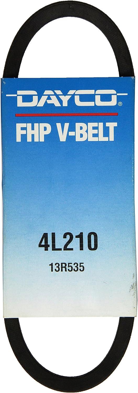 V Belts Dayco 4L210 V-Belts Replacement Parts